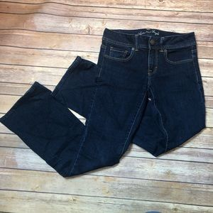 🔴American Eagle Outfitters Bootcut Stretch Jeans